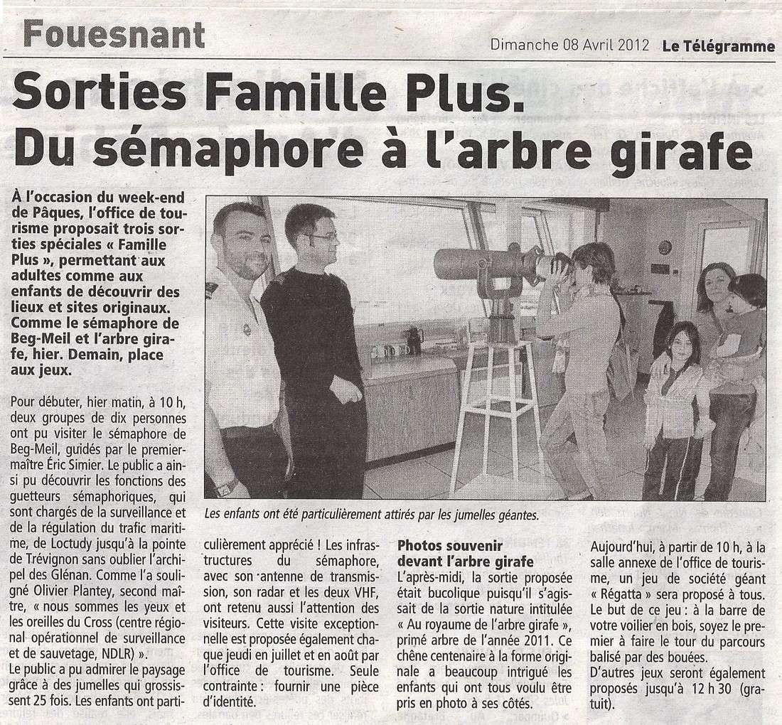SÉMAPHORE - BEG MEIL (FINISTÈRE) - Page 4 Scan0054