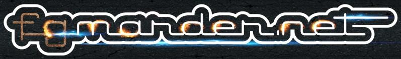petit travail sur le plus beau des logo..... Fgmard10