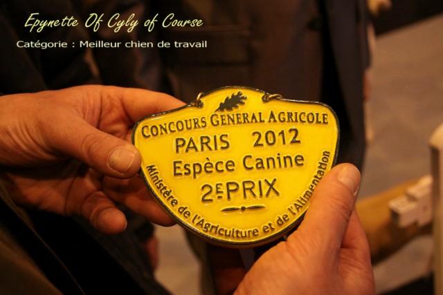 Salon de l'agriculture PARIS 2012 Salon_10