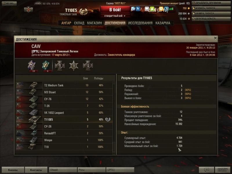 Рекорды Запорожского Танкового Легиона - Страница 3 Shot_047