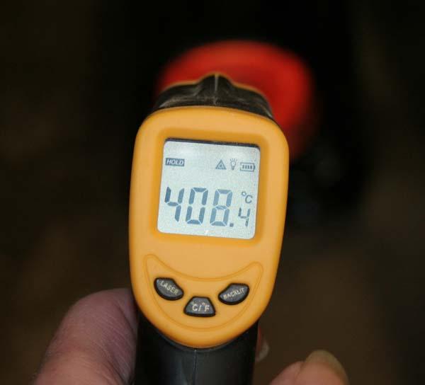 [Chauffage] Canon à chaleur KIAM Eco 70. 1210