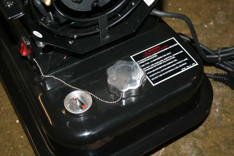 [Chauffage] Canon à chaleur KIAM Eco 70. 311
