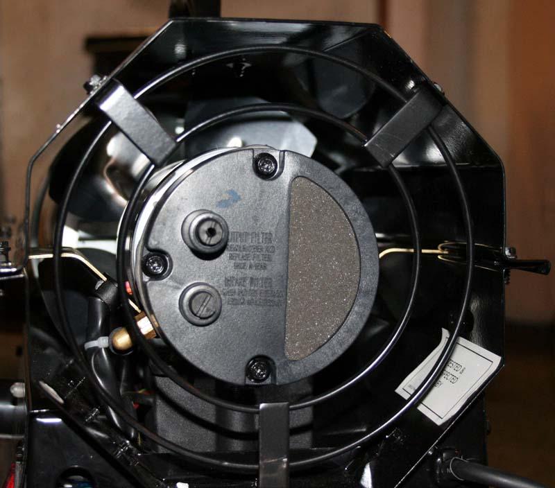 [Chauffage] Canon à chaleur KIAM Eco 70. 411