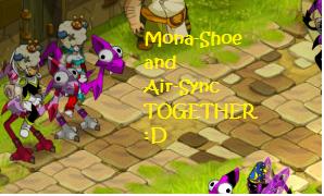 MONA AND AIR Lol10