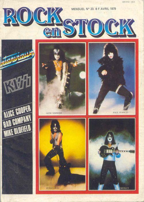 Kiss et la France - Page 5 1979ki10