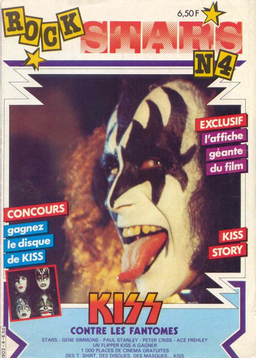Kiss et la France - Page 5 1980ki10