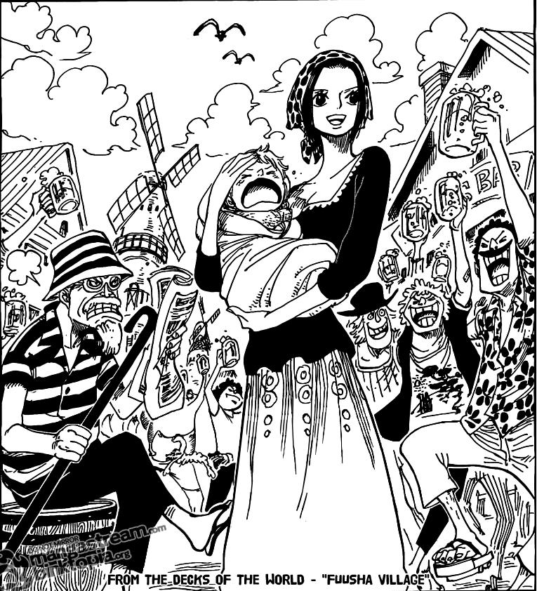 Flood One Piece  - Page 20 C6111