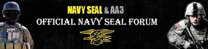 Official Navy SEAL Forum
