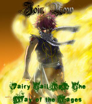 Fairy Tail RpG Affiliation W3-r3-11