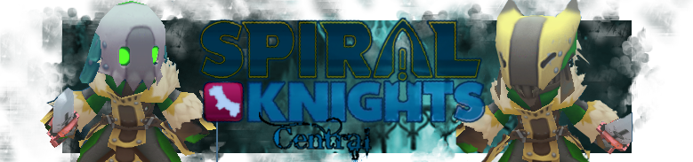 Spiral Knights Central : Fansite : Forum