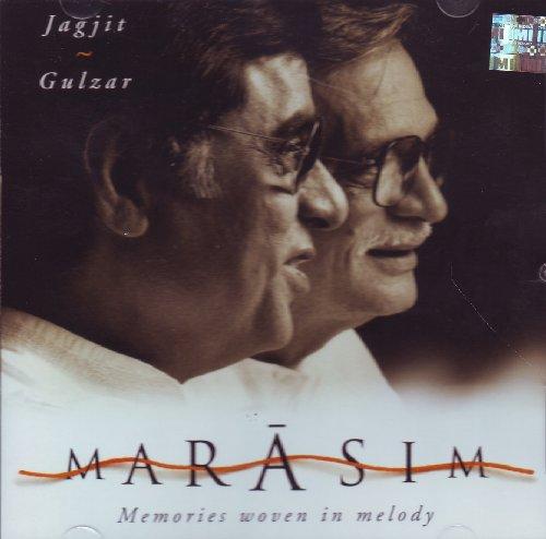 Jagjit Singh - Marasim Gulzar10