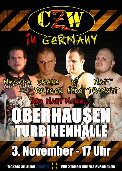 [Résultats] wXw CZW in Germany du 03/11/2012 Wxw-cz10