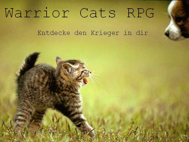 WarriorCats RPG