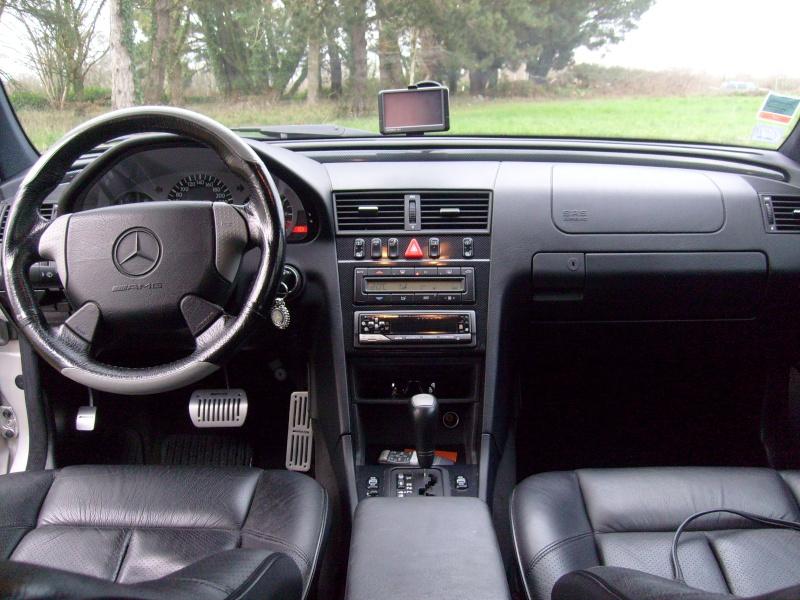 La W126 300 SEL ECE 1989 de Syl20 S7301922
