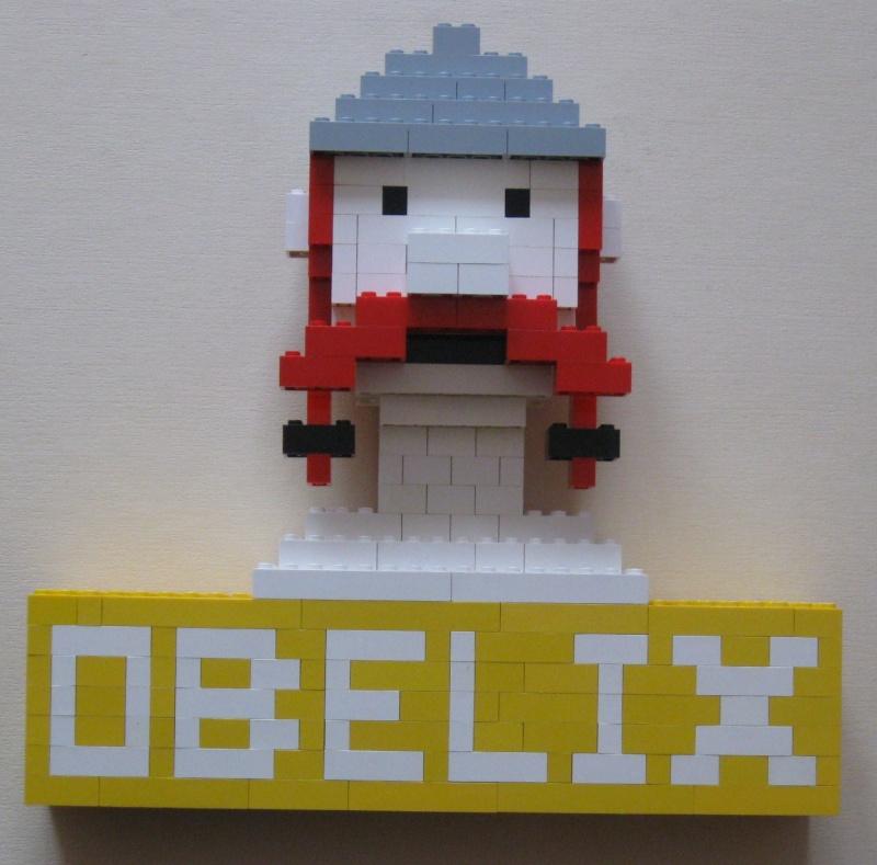 Les Créations de Benjix Obelix11