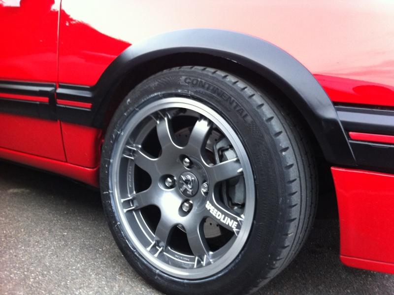 [pedrogti] 205 GTI16 Rouge Vallelunga 1990 - Page 4 29310