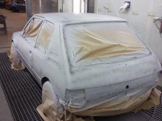 [pedrogti] 205 GTI16 Rouge Vallelunga 1990 4410
