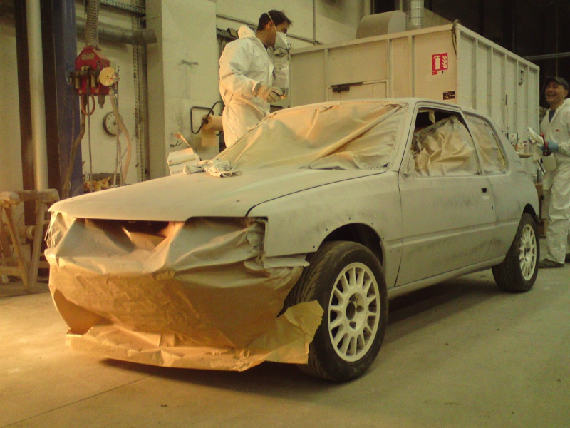 [pedrogti] 205 GTI16 Rouge Vallelunga 1990 4510