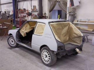 [pedrogti] 205 GTI16 Rouge Vallelunga 1990 4910