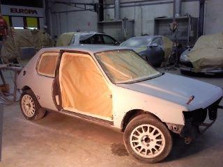 [pedrogti] 205 GTI16 Rouge Vallelunga 1990 5010