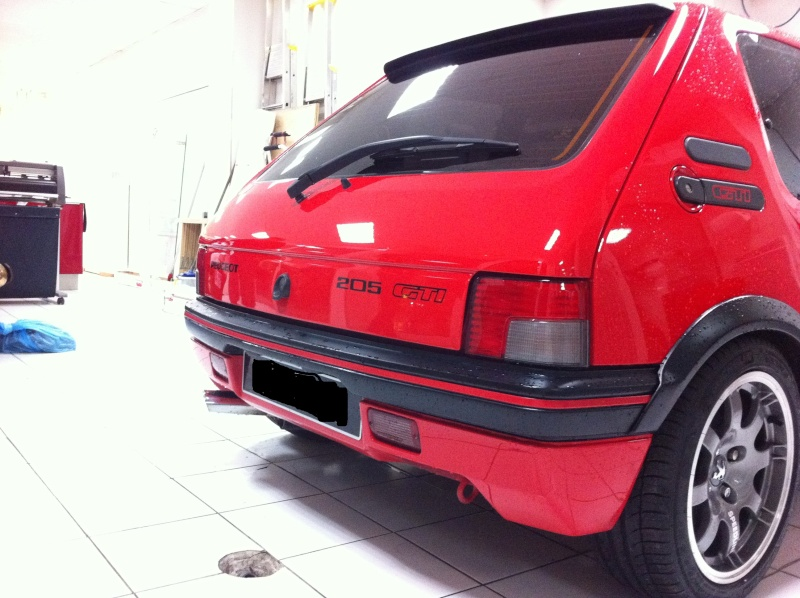 [pedrogti] 205 GTI16 Rouge Vallelunga 1990 - Page 5 Img_1422