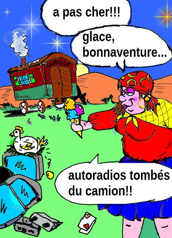 mes gribouillages - Page 3 Gurgle13