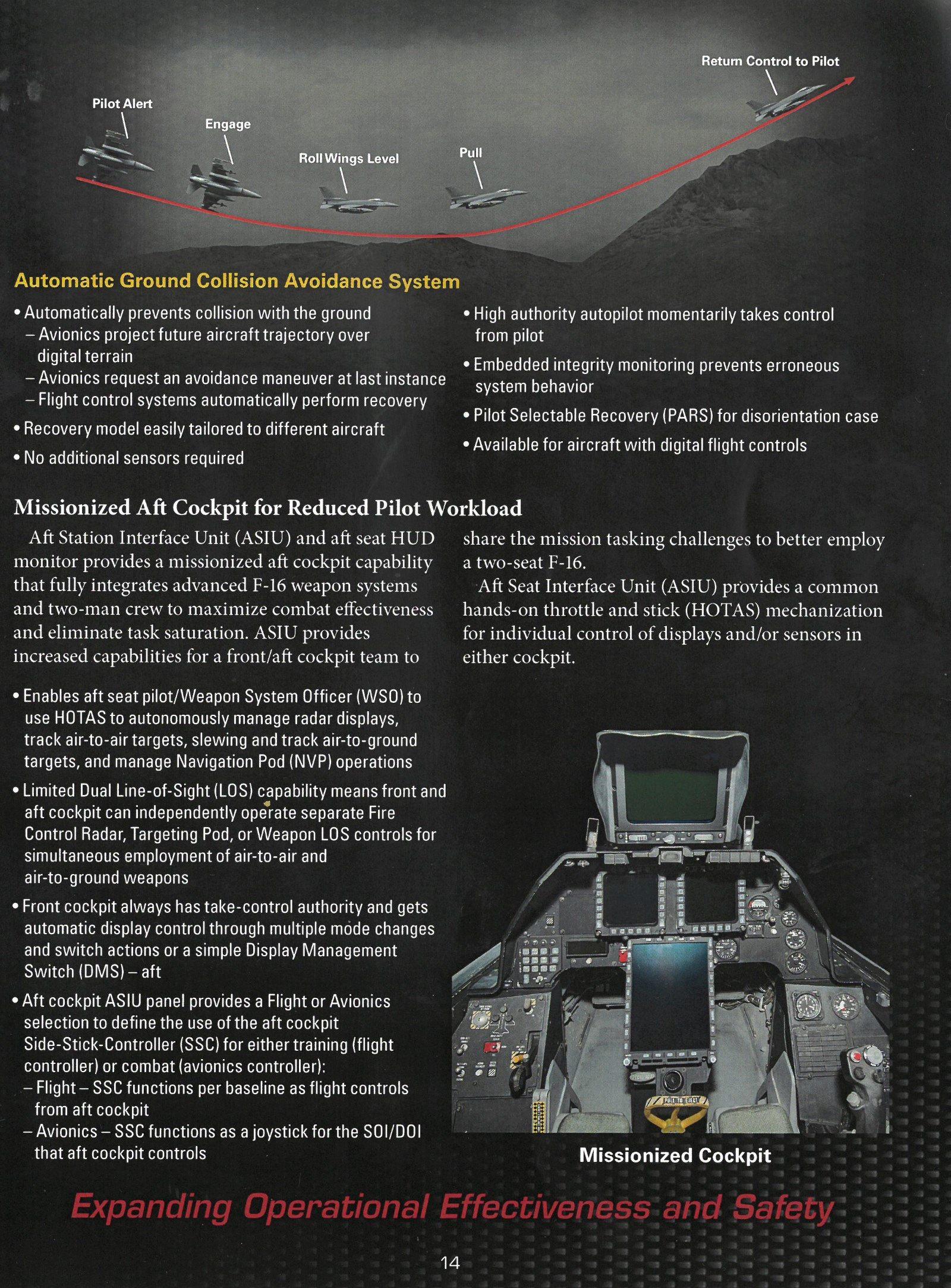 The Moroccan F-16V Viper / Block 72 program - Page 5 1410