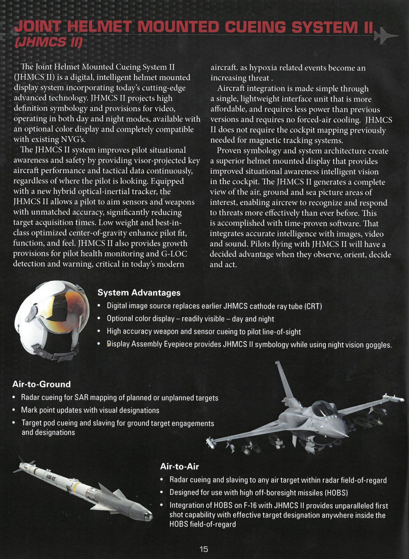 The Moroccan F-16V Viper / Block 72 program - Page 5 1510