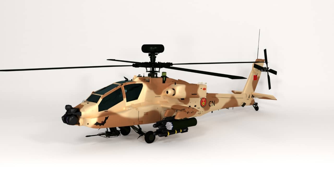 24 (+12 en option) AH-64E Apache Helicopters for Morocco - Page 3 75424610