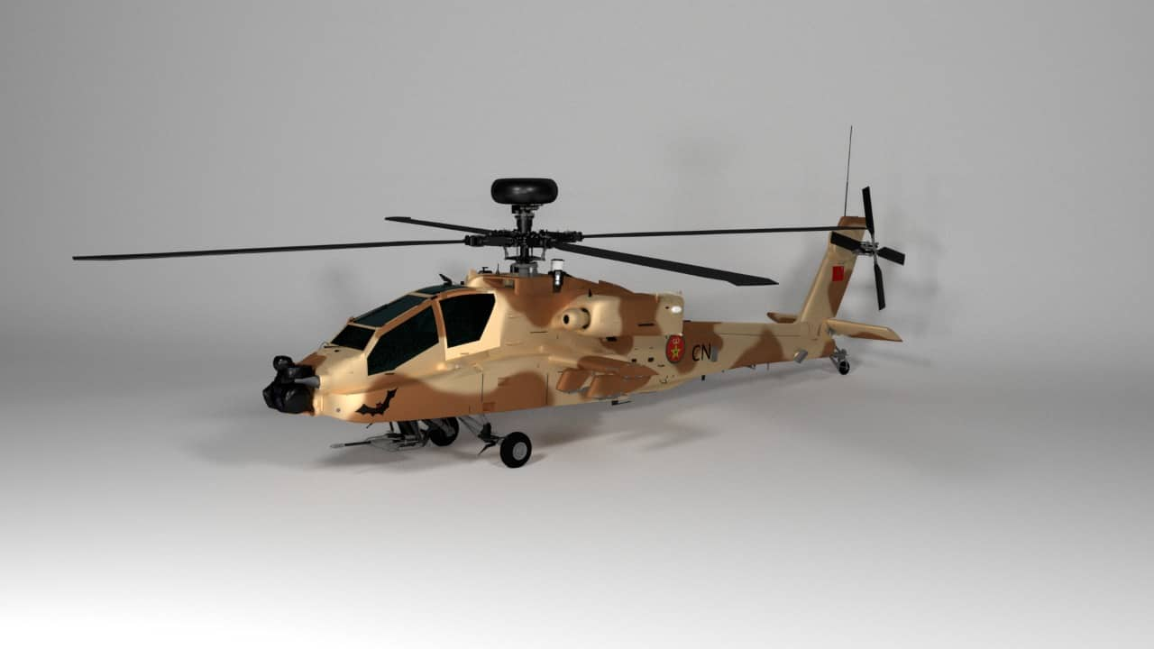 24 (+12 en option) AH-64E Apache Helicopters for Morocco - Page 3 76747510