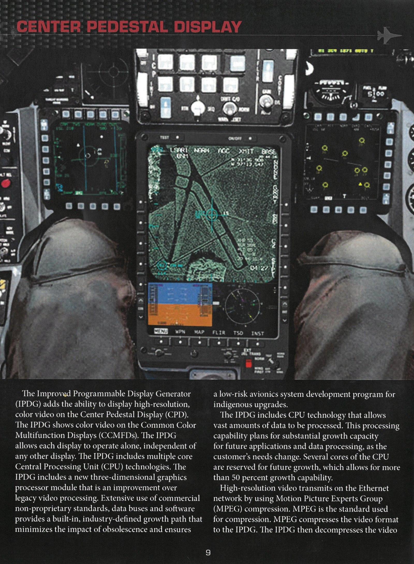 The Moroccan F-16V Viper / Block 72 program - Page 5 910