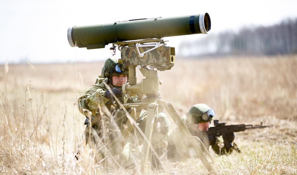 Missiles Anti-char des FAR / Moroccan ATGM - Page 7 Dl_wcf10