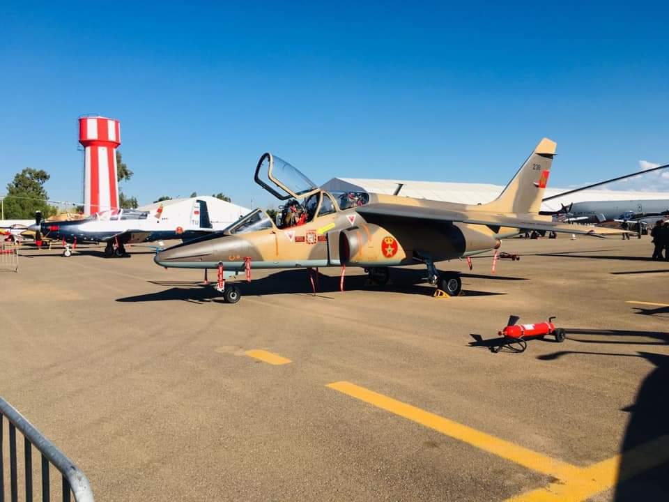 Marrakech Air Show 2018 - Photos et vidéos FRA / MRM / GR Fb_img22