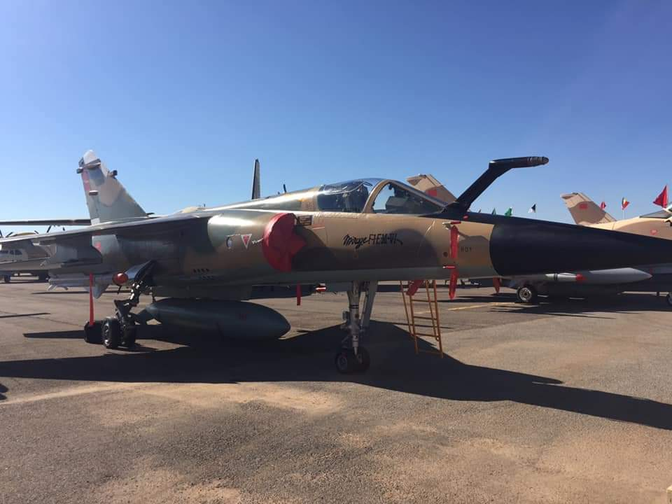 Marrakech Air Show 2018 - Photos et vidéos FRA / MRM / GR Fb_img31
