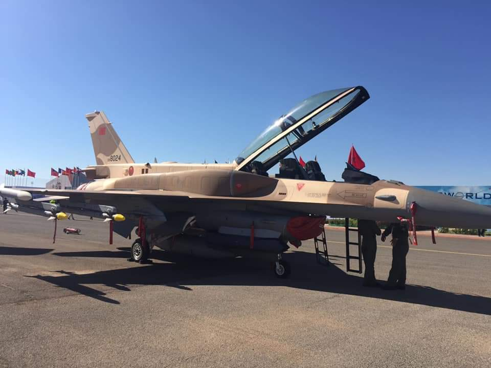 Marrakech Air Show 2018 - Photos et vidéos FRA / MRM / GR Fb_img40