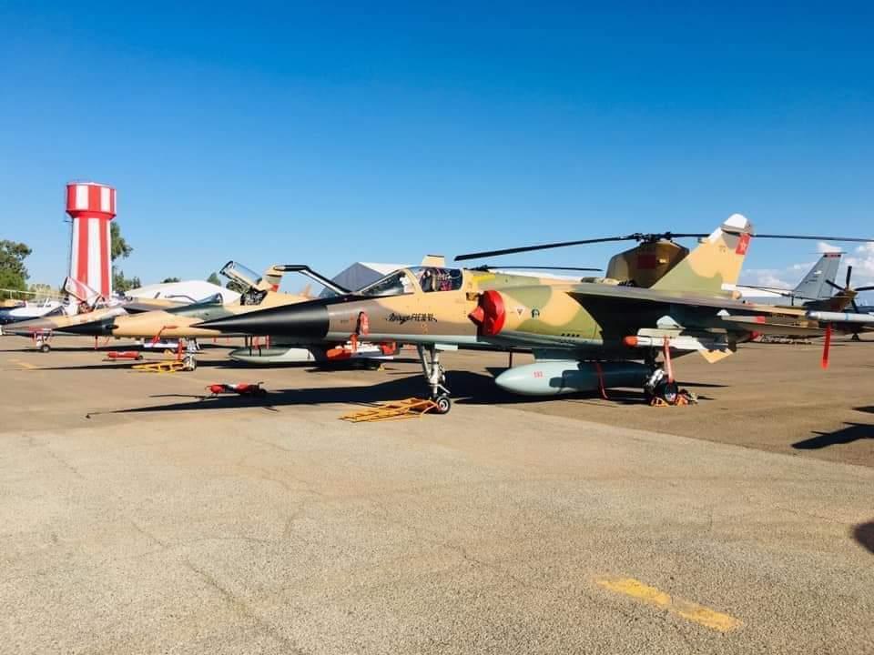 Marrakech Air Show 2018 - Photos et vidéos FRA / MRM / GR Receiv72