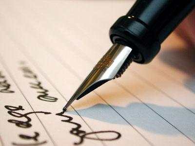 Partagez nous votre écriture! Therap10