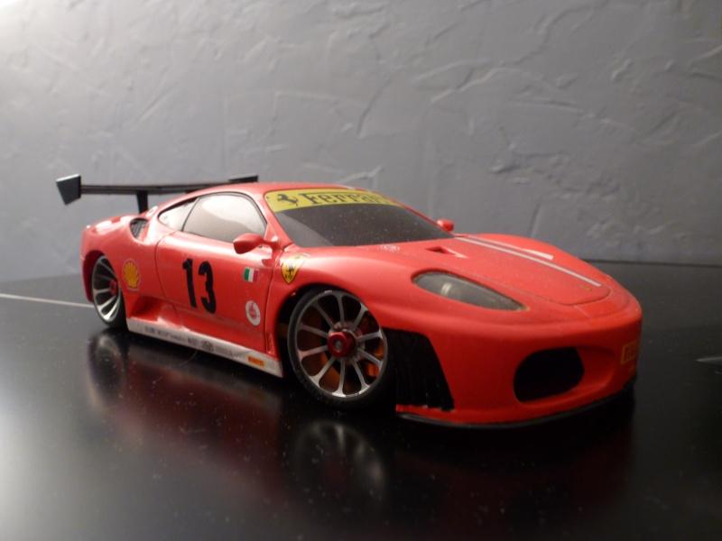 mon garage 09610