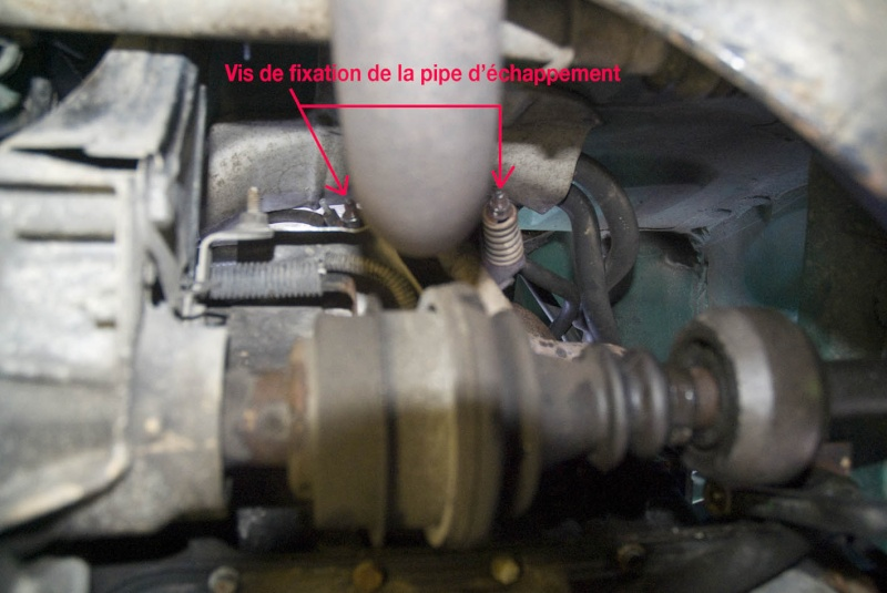 Fuite liquide après accident, plus de chauffage et ventilateur inactif. - Page 3 Culass33