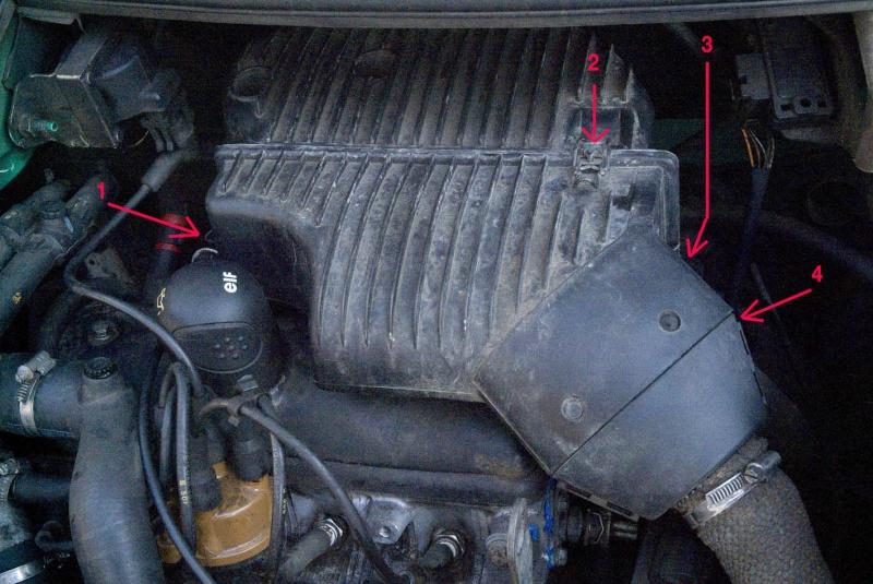 Fuite liquide après accident, plus de chauffage et ventilateur inactif. - Page 3 Culass36