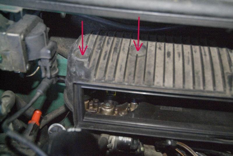 Fuite liquide après accident, plus de chauffage et ventilateur inactif. - Page 3 Culass37