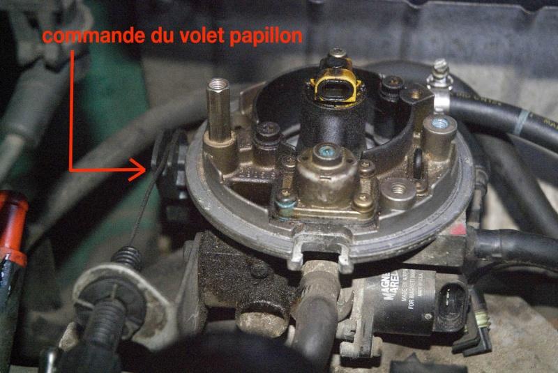 Fuite liquide après accident, plus de chauffage et ventilateur inactif. - Page 3 Culass38