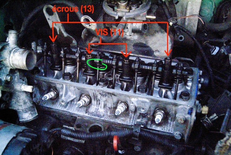 Fuite liquide après accident, plus de chauffage et ventilateur inactif. - Page 3 Culass42