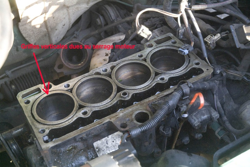 Fuite liquide après accident, plus de chauffage et ventilateur inactif. - Page 3 Culass44