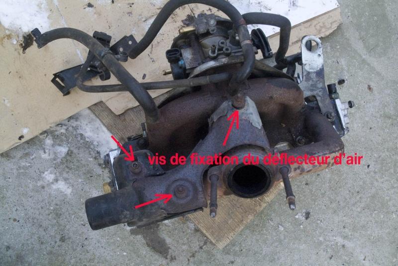 Fuite liquide après accident, plus de chauffage et ventilateur inactif. - Page 3 Culass45