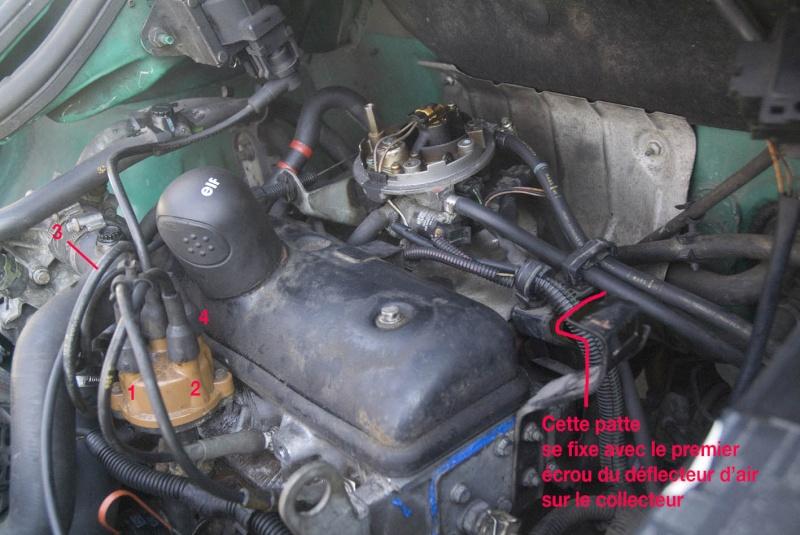 Fuite liquide après accident, plus de chauffage et ventilateur inactif. - Page 3 Culass58