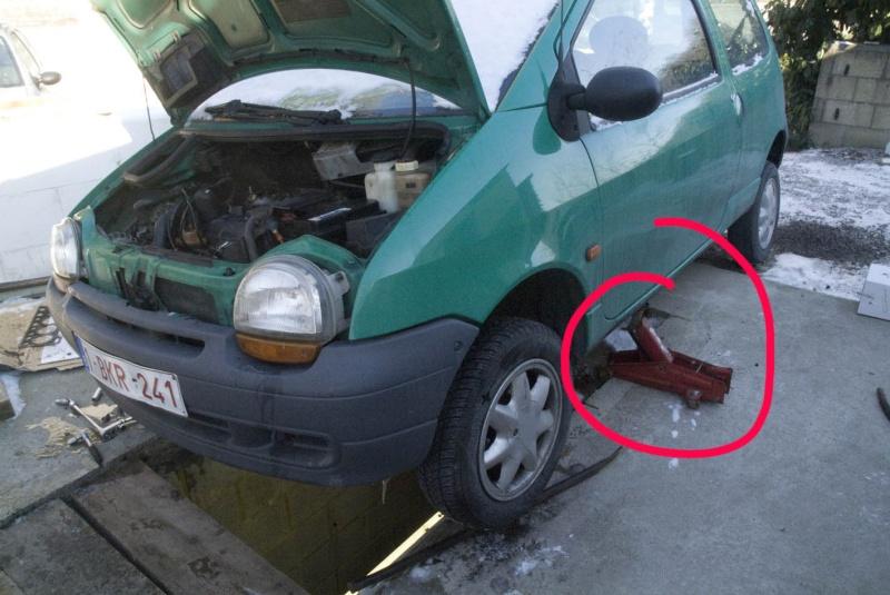 Fuite liquide après accident, plus de chauffage et ventilateur inactif. - Page 3 Culass59