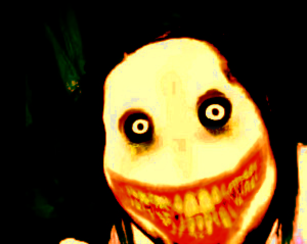 Guess what the person below you is scared! ^GAME^ - Page 3 Smile_10