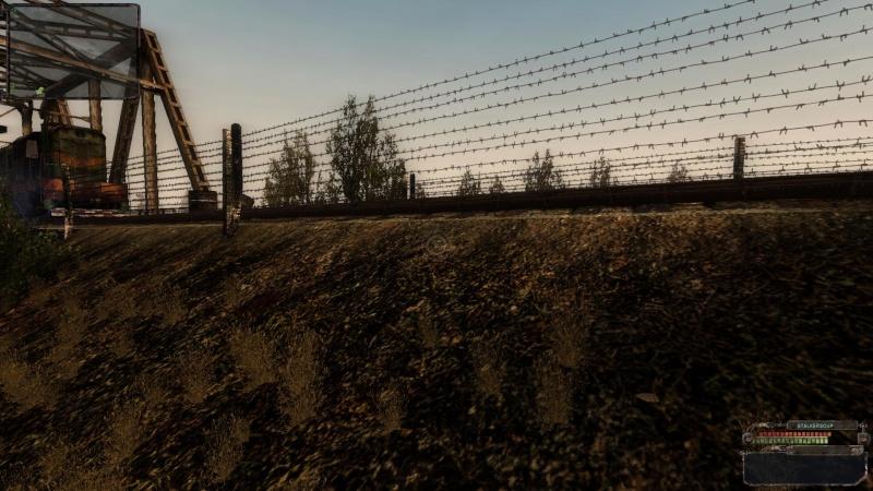 DMX MOD v1.3.2_dkz_02 - Comment contourner le barrage des militaires du cordon Ss_yhu13
