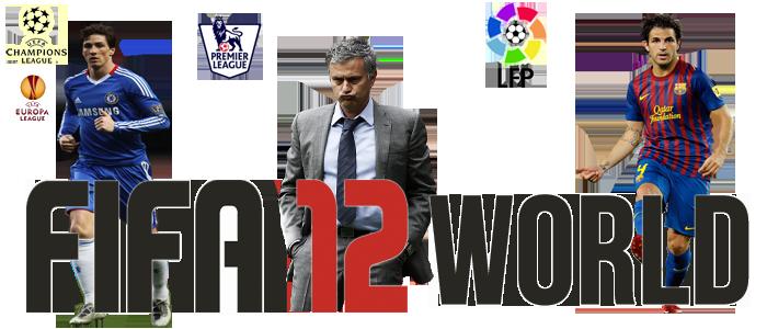 Liga Online de Fifa 12 PS3